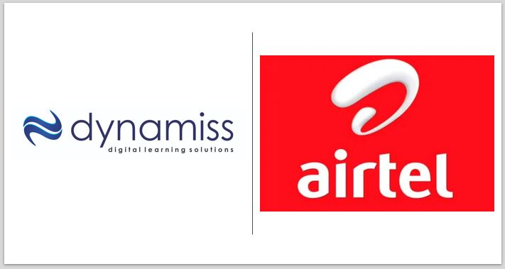 Airtel Partners Dynamiss to Subsidize Online Education for Nigerian Schools - Brand Spur