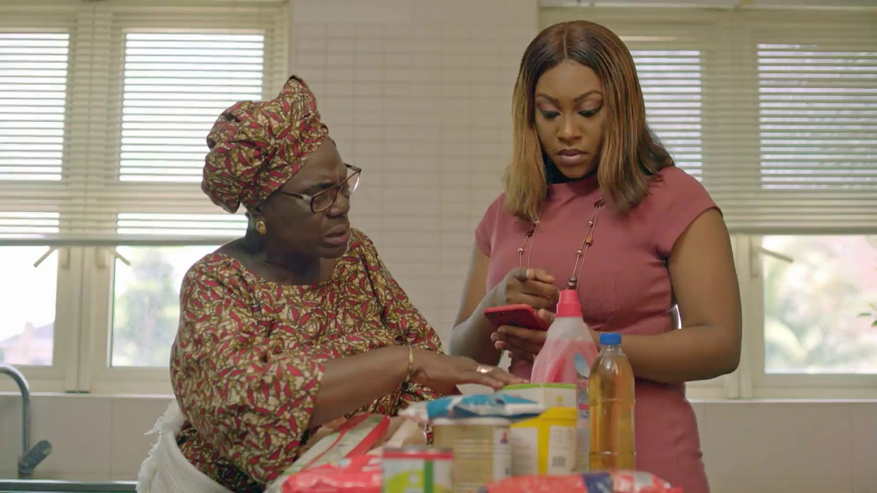 Airtel TV – Everything You Need to Know About 'Amaka Must Go' - Brand Spur