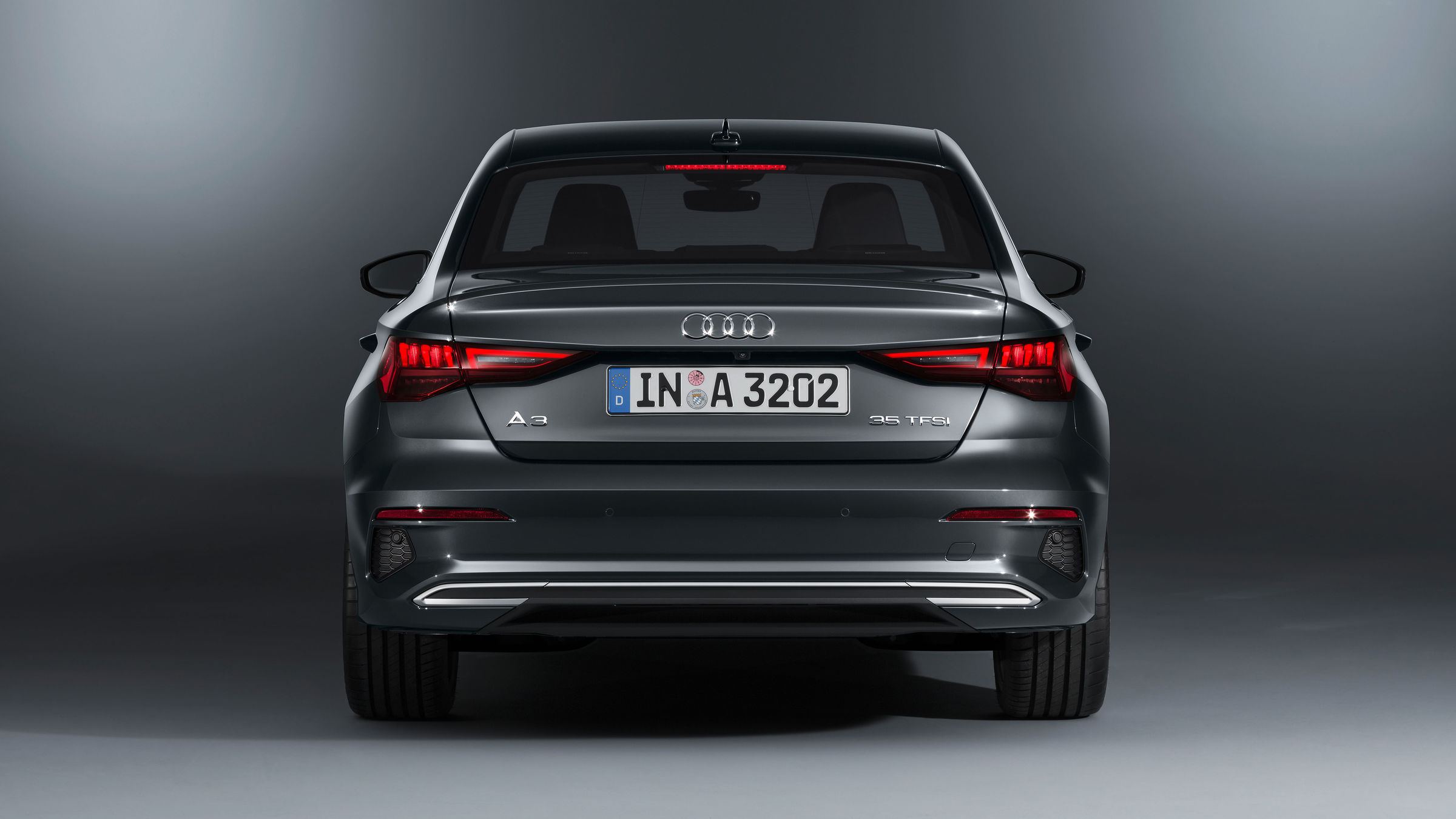 More Dynamic Than Ever Before: the New Audi A3 Sportback and the New A3 Sedan (Photos) - Brand Spur