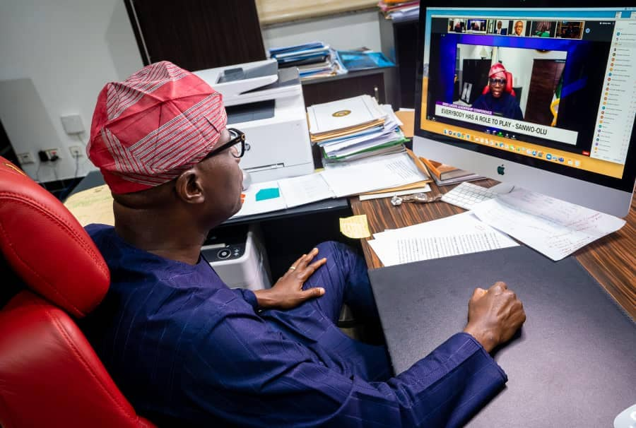 COVID-19: Every Nigerian must take Responsibility, says Sanwo-Olu - Brand Spur
