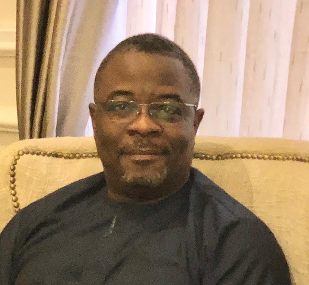 Kachi Onubogu promised a balanced representation in the NIMN council - Brand Spur