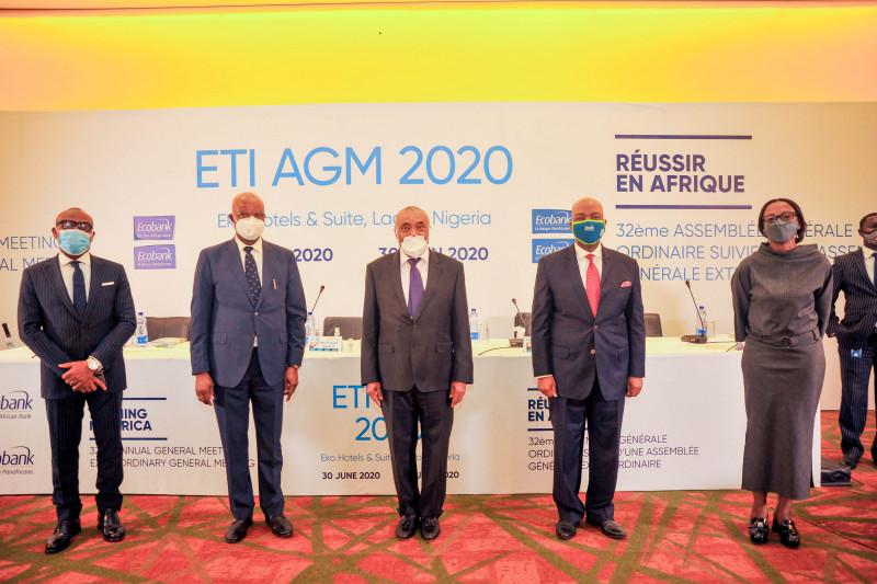 Ecobank Transnational Incorporated holds its 32nd Annual General Meeting (AGM) and Shareholders approve resolutions - Brand Spur