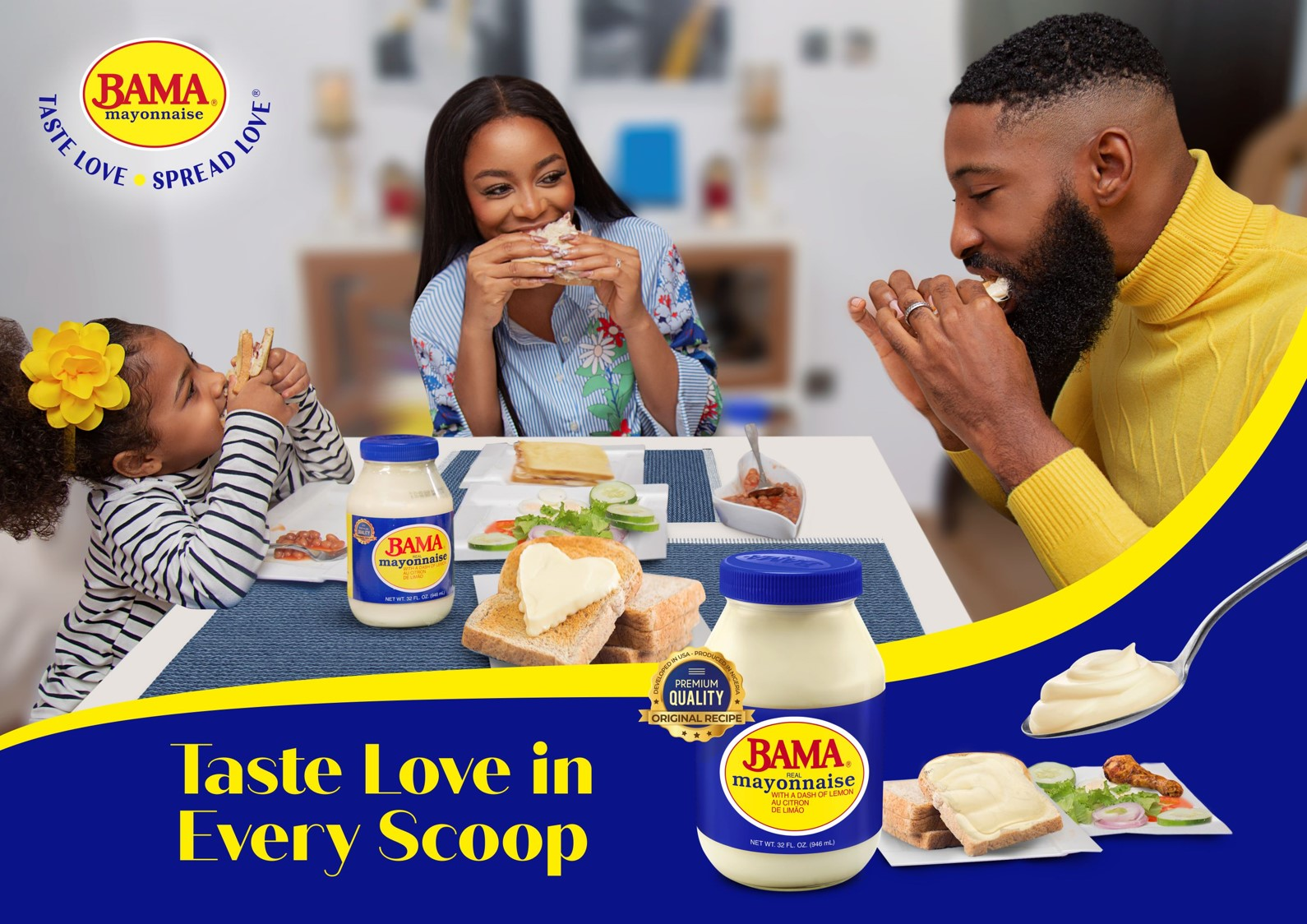 GBfoods commissions ₦5.5B mayonnaise processing factory in Nigeria