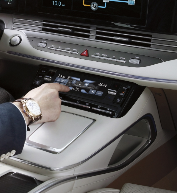 Hyundai Motor Group Develops Air-Conditioning Technologies to Maintain Clean Air in Vehicles - Brand Spur