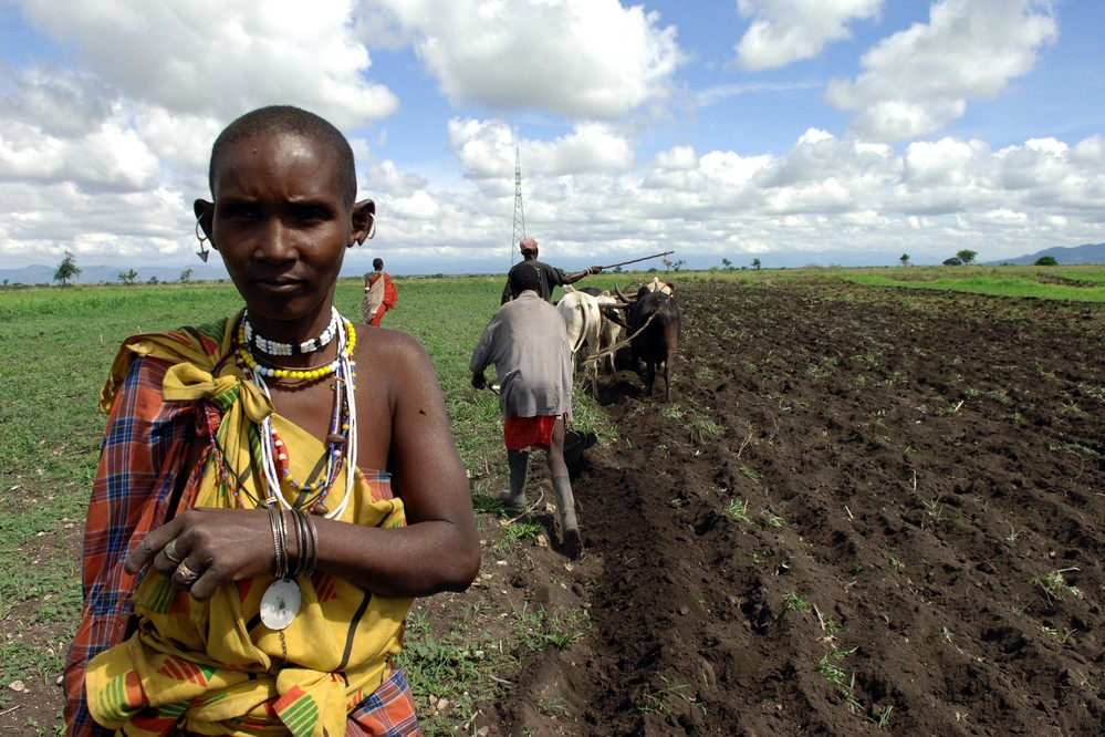 Indigenous Peoples are crucial partners to build a better post–COVID-19 world, says IFAD President - Brand Spur