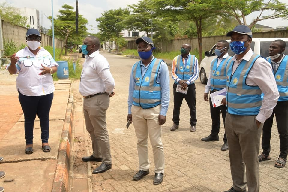 Lagos Seals Banana Island Water Treatment Plant for failing Quality Standard Tests - Brand Spur