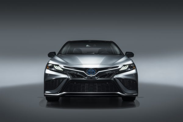 Clear-Cut Leader: The 2021 Toyota Camry Adds More Variants While Advancing Safety - Brand Spur