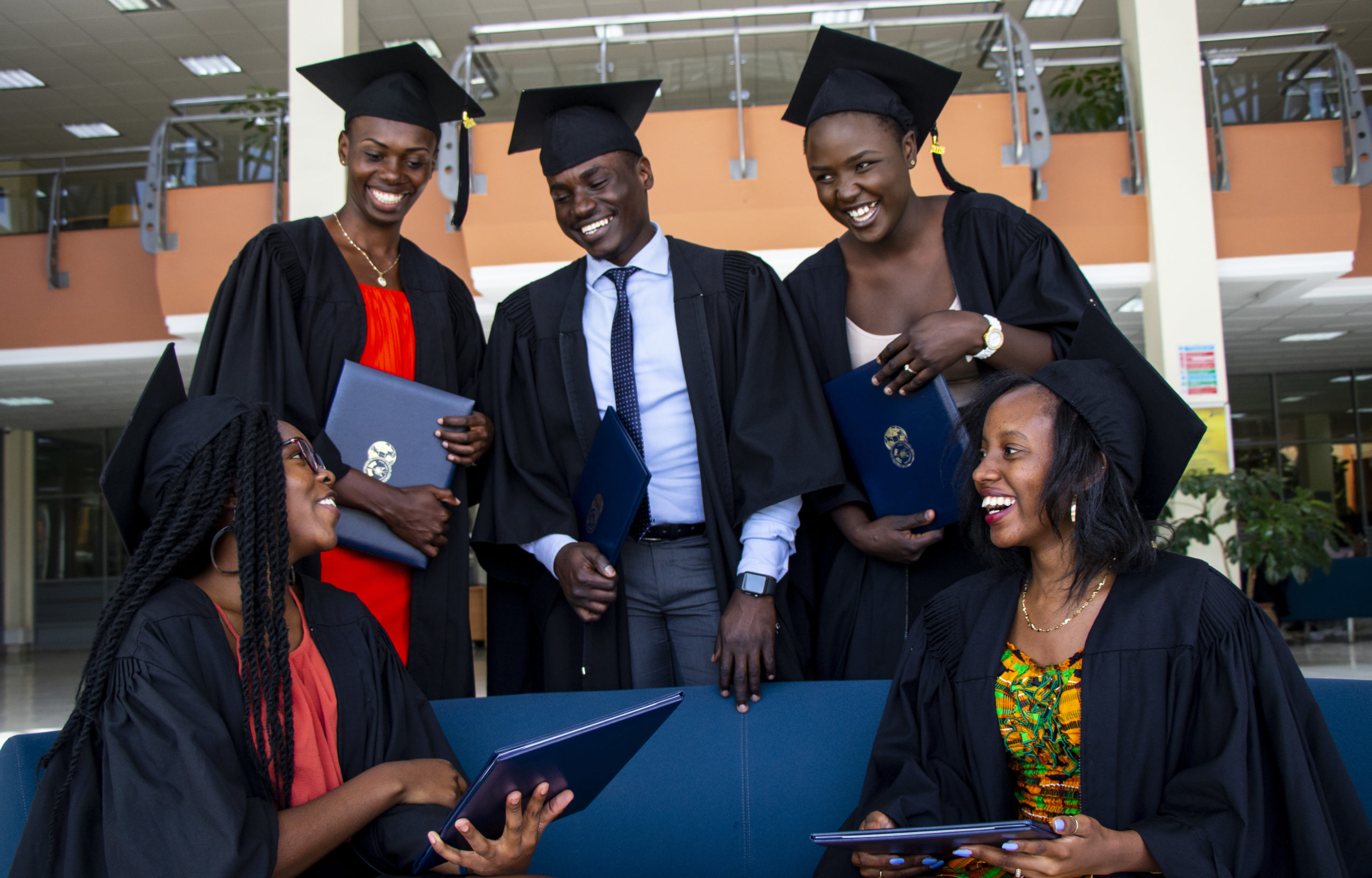 Mastercard Foundation and USIU-Africa partner to expand access to higher education in Africa - Brand Spur