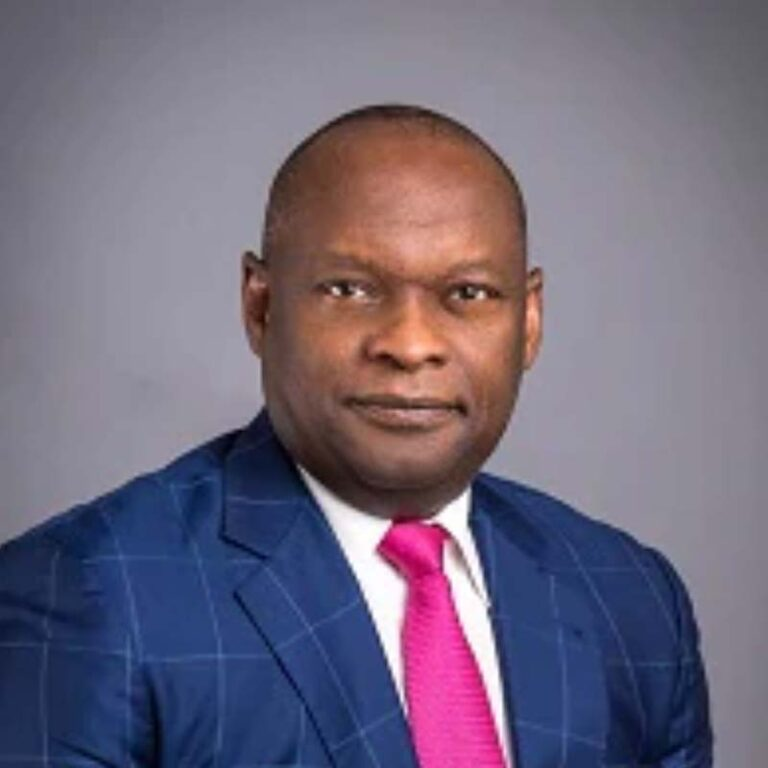 NASD Plc Announces the Appointment of Mr. Kyari Abba Bukar as Independent Non-Executive Director - Brand Spur
