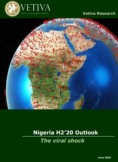 Nigeria H2'20 Outlook - The viral shock - Brand Spur