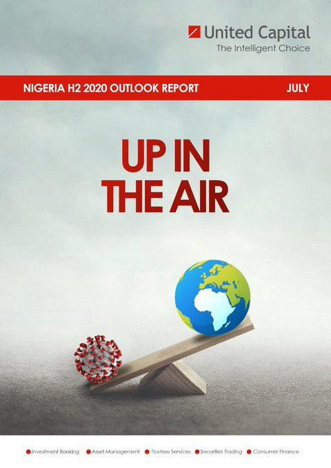 Nigeria Outlook H2 2020: Up in the Air - Brand Spur