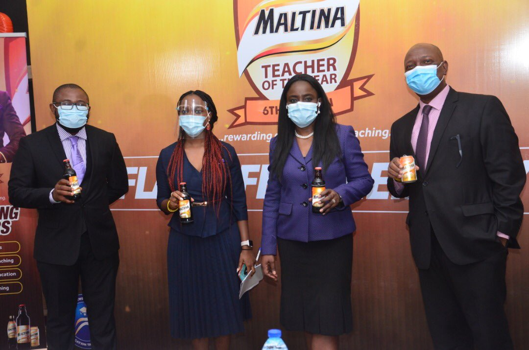 Entries Open for the 6th Edition of Maltina Teacher of the Year - Brand Spur