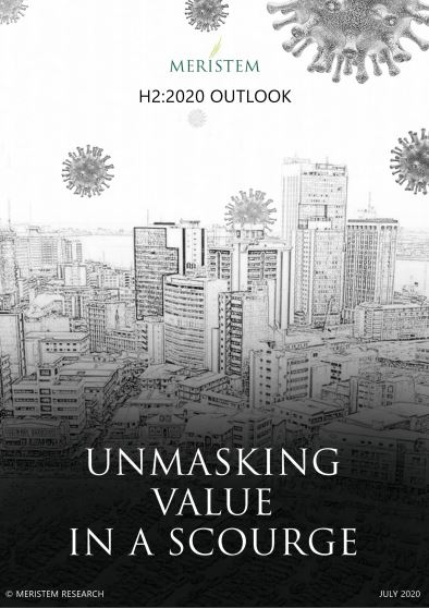 Meristem H2:2020 Outlook – Unmasking Value in a Scourge - Brand Spur