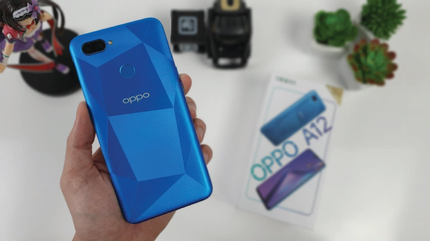 OPPO Launches OPPO A12 & A31, With Key Capabilities for Entry Level (Photos) - Brand Spur
