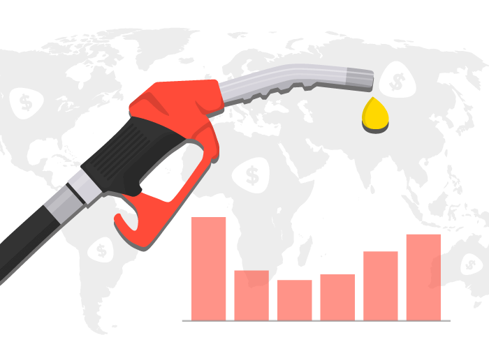 Petrol Index: How many litres of petrol can you buy for the average salary in Nigeria and around the world? - Brand Spur