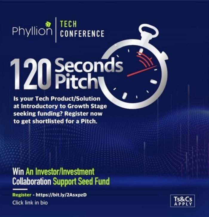 Tech PR Firm, Phyllion Set To Hold First Of Its Kind Tech Conference Online - Brand Spur