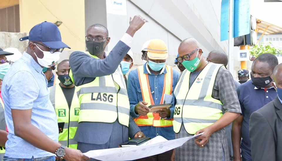 Third Mainland Bridge: Lagos to roll out 600 commuter buses in August – Sanwo-Olu (Photos) - Brand Spur