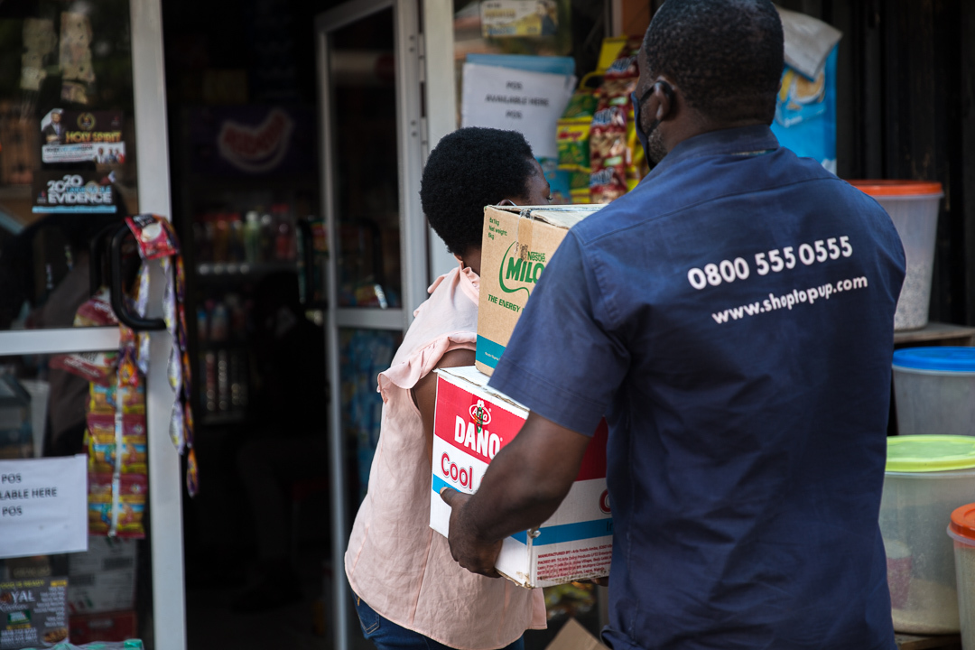 TradeDepot secures additional $10M to transform the informal retail supply chain in Nigeria - Brand Spur