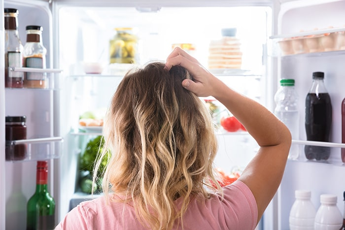 Comfort food: Women more likely to admit to overeating, under exercising amid COVID-19 - Brand Spur