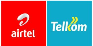 Airtel Africa and Telkom Kenya terminate merger plan