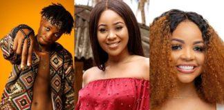 Big Brother Naija: Laycon, Nengi, and Erica dominate Google searches