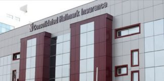 Consolidated Hallmark Insurance Lists 2,032,500,000 Additional Shares on NSE