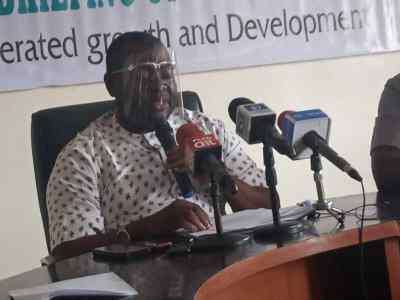 Covid-19: Taraba Government Reviews Its 2020 Budget