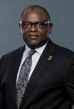 Forbes Best of Africa, Adesola Adeduntan