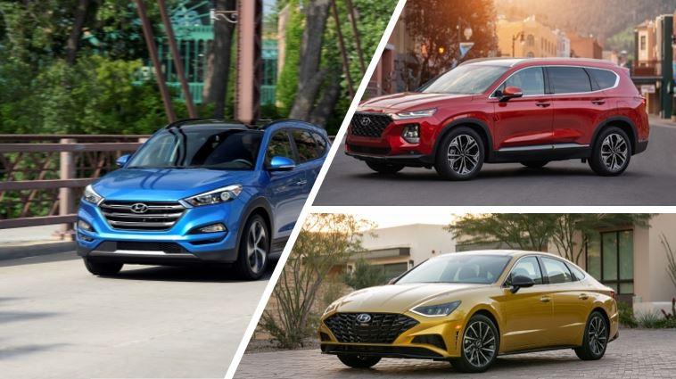 "Hyundai Sonata, Santa Fe And Tucson Named ""Best Cars For Teens"""