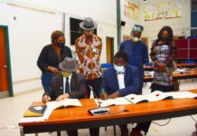 IITA collaborates with Ogun State government on agriculture