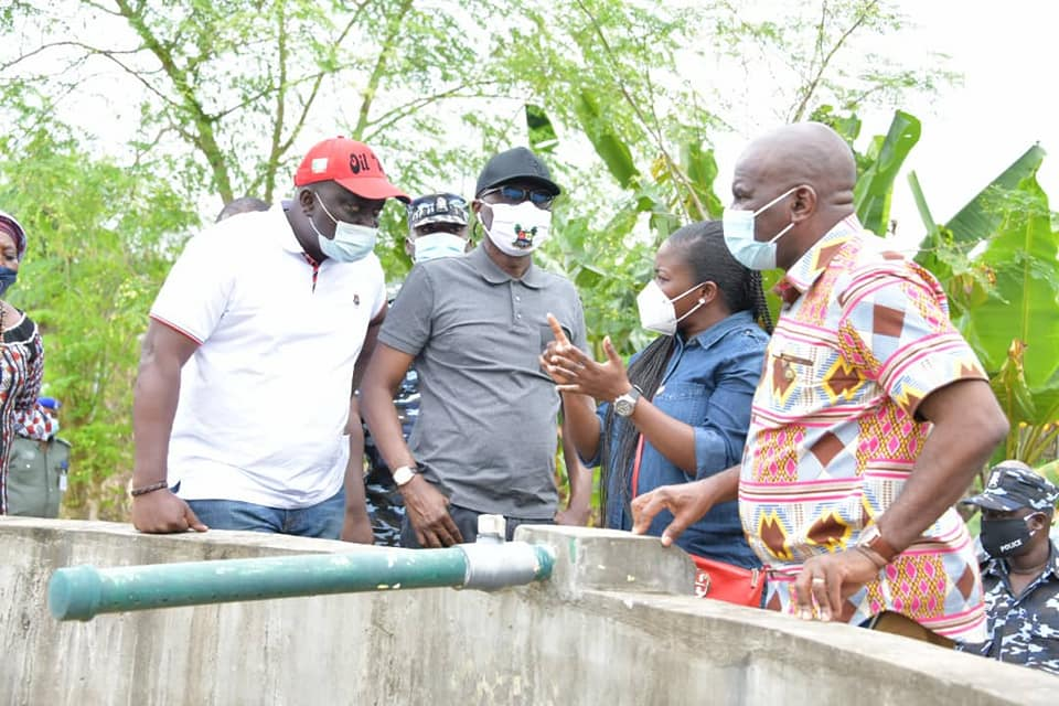 LASG to Revive Badagry Food Production Centre, Restates Commitment to Food Sufficiency - Brand Spur