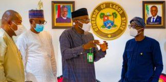 Lagos, NEPZA strike partnership to deepen FTZ, economic growth