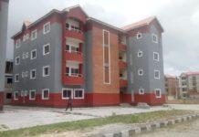 Lagos to Deliver Sangotedo, Lekki Housing Schemes Before End of Year (Photos)