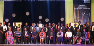 MTN Hosts 13th Edition Of MUSON Graduation Concert (Photos)