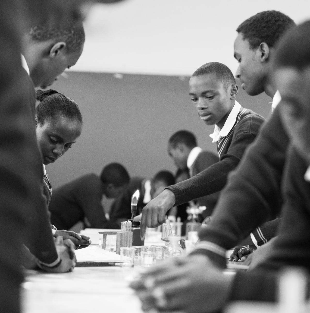 Secondary Education Should Prepare Young People for Work - New Report