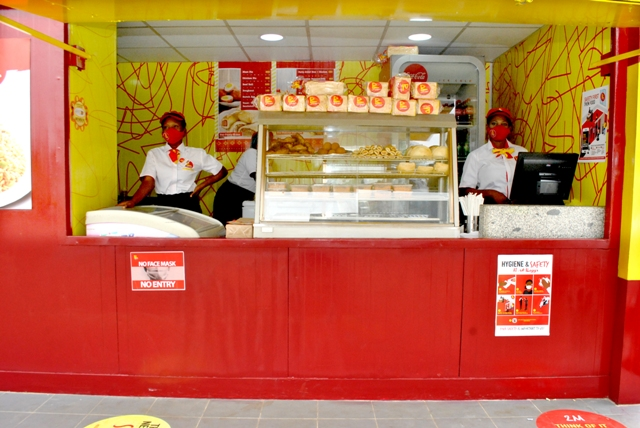 Mr Bigg's takes delicious experience to Ajasa-Command in Lagos
