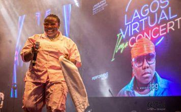 Lagos Ileya Virtual Concert