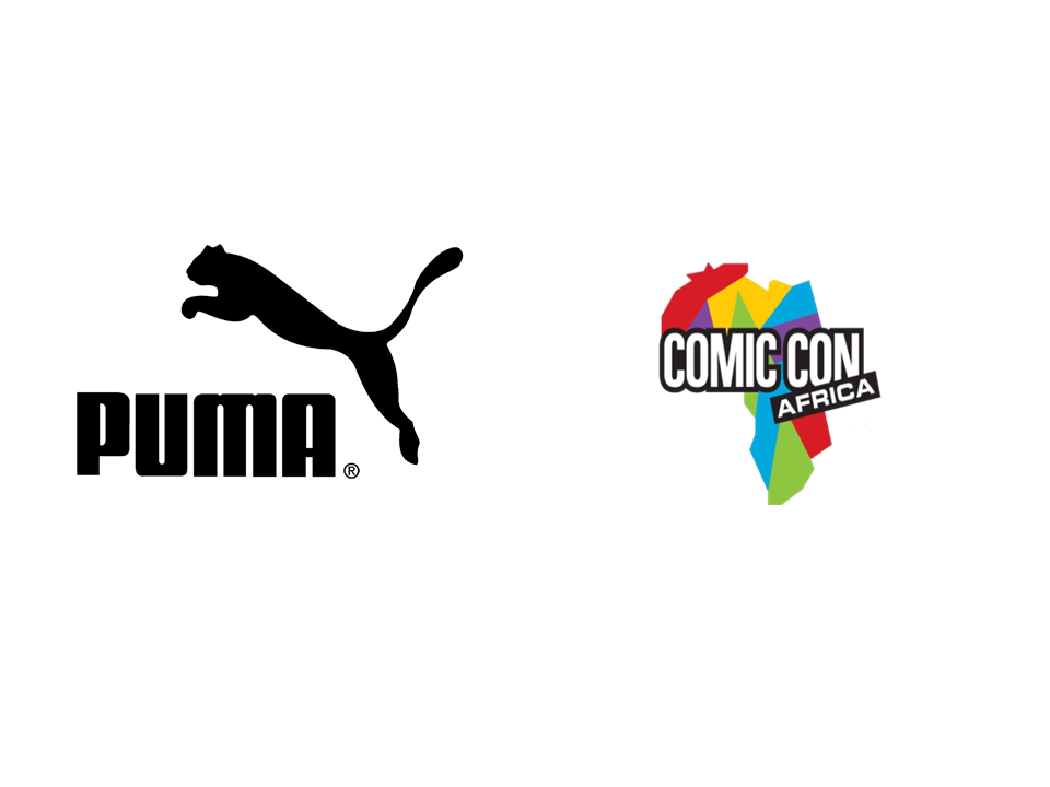 Fan Art Challenge: Puma x Comic Con Africa: Your Winning Design on a Limited Edition Hoodie