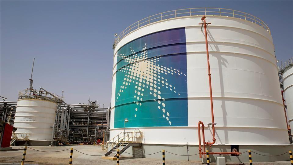 Saudi Aramco profit crashes 73%, sticks to $75 billion dividend pledge