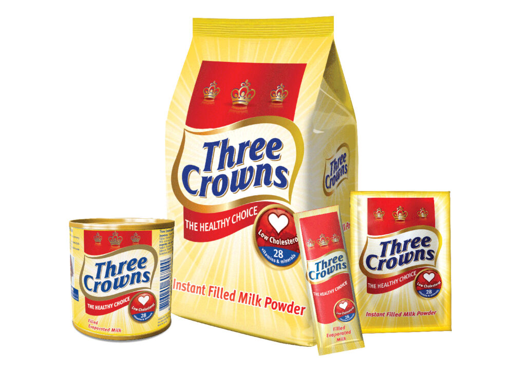 Three Crowns 'Jara' Campaign Elevates Care for Mums