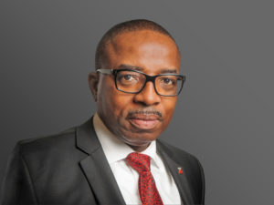 Zenith Bank GMD, Onyeagwu Canvasses Expansion of Non-Oil Exports