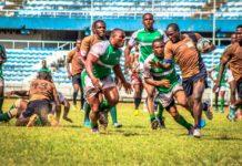 BLK Sports, Nigeria Rugby Union , Nigeria Rugby Football Federation,