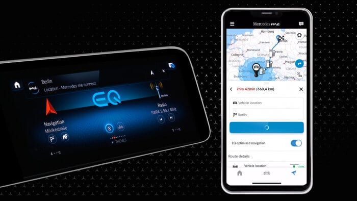 the new generation of Mercedes me Apps launches - BRANDSPUR11