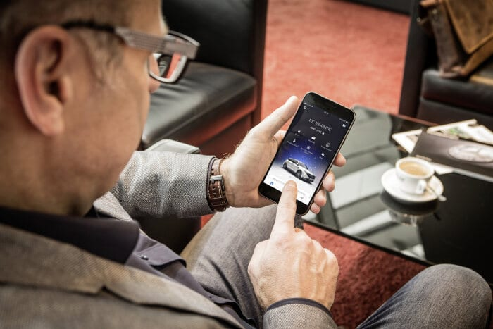 the new generation of Mercedes me Apps launches - BRANDSPUR13