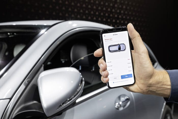 the new generation of Mercedes me Apps launches - BRANDSPUR14