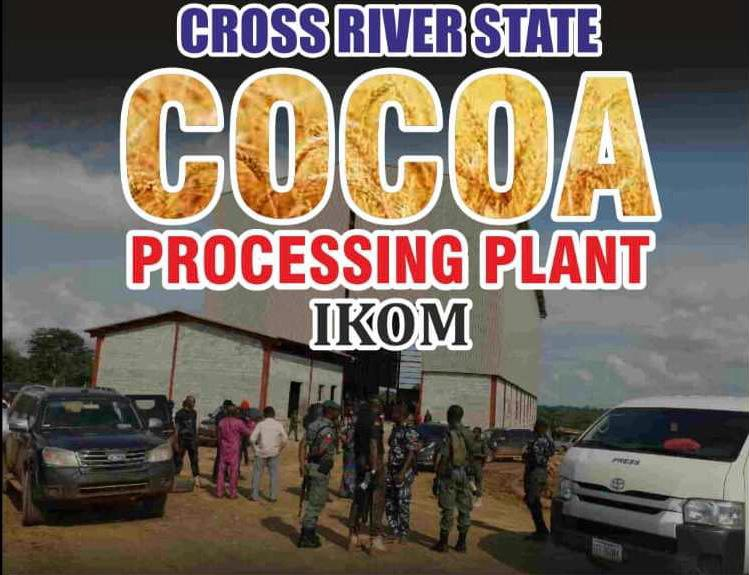 10 ways in which Cross River State on its own can generate an annual GDP of $400bn