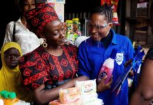 African Consumer Care enters Nigerian surface cleaning market segment with Dazzl Disinfectant