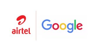 Airtel, Google, Mobile Internet Experience
