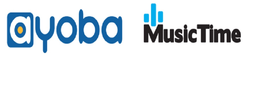 Ayoba and MusicTime® partner to bring free music listening to Africa