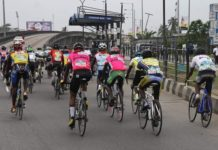 Ogun State Partners Sports Firm To PromoteCycling